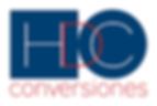 Logo HC Conversiones S.A.