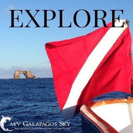 Galapagos Trip - May 29 - June 6, 2021