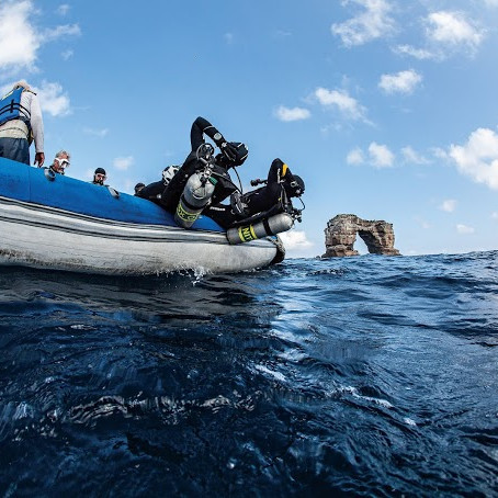 Galapagos Trip - June 6 - June 13, 2021 - Rebreather Friendly