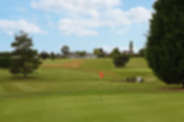 Golf Rushden Weddings Pay and Play Events