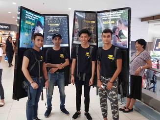 Western Union Activation