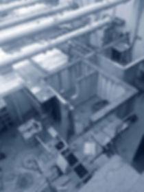 Chantier ESM Ingénierie Genève