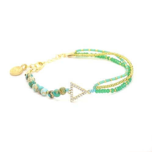 Boheme Strength Bracelet