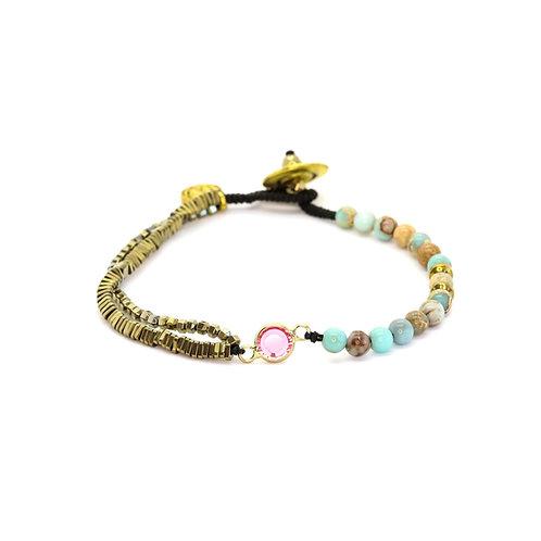 Boheme Beauty Bracelet