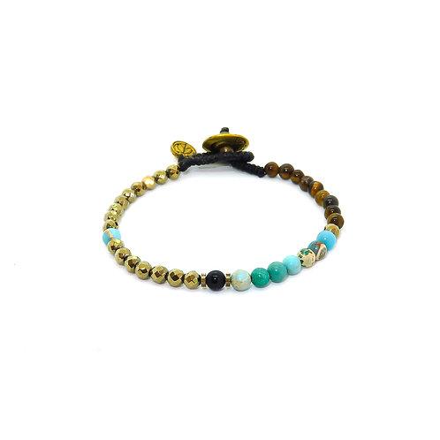 Turquoise Protective Bracelet