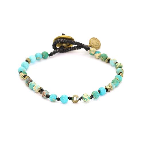 Turquoise Joy Bracelet