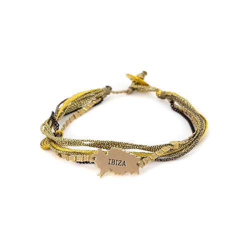 WrapMe Ibiza Sunset Bracelet