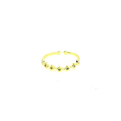 Gold Dream Ring