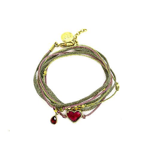WrapMe Love Bracelet