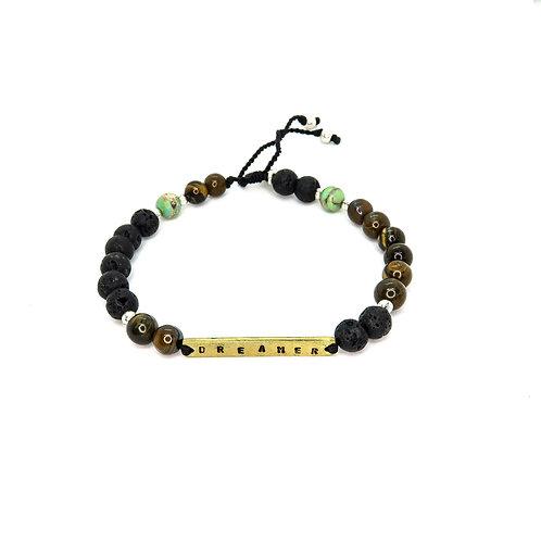 Lava Energy Bracelet