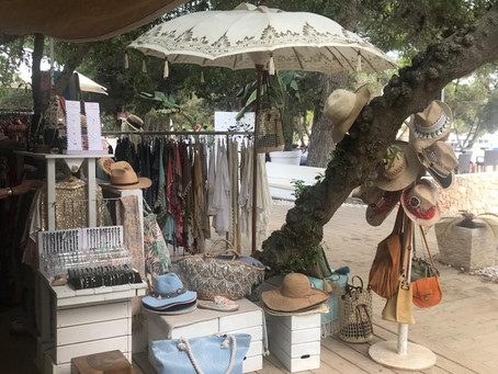 Dreamers Ibiza at Boutique Cala Basa