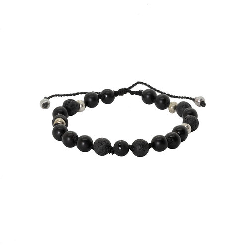 Lava Strong Bracelet