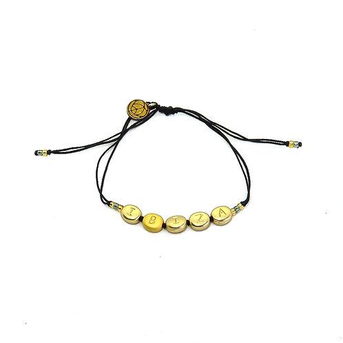 Parole Black Bracelet
