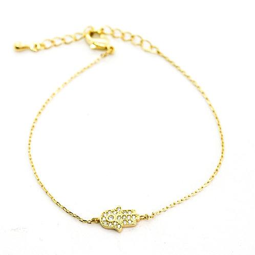 Happiness Fatima Bracelet