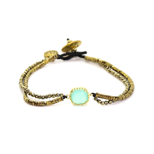 Boheme Ocean Bracelet