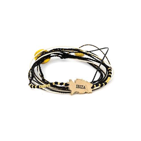 WrapMe Ibiza Paradise Bracelet
