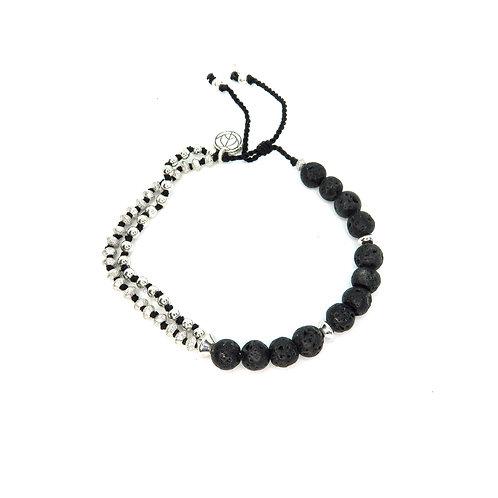 Lava Balance Bracelet