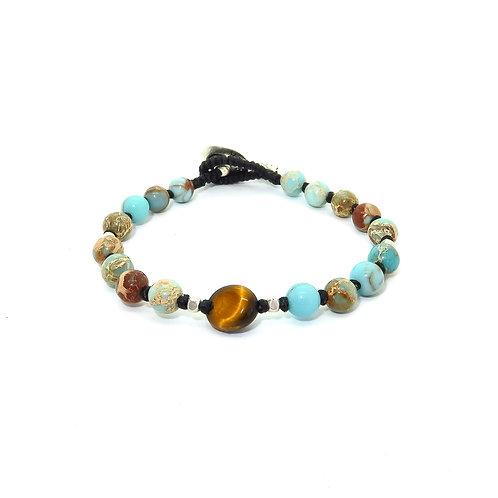 Turquoise Magical Bracelet