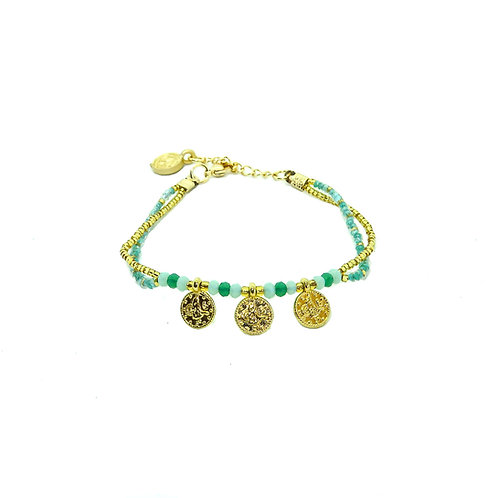 Lucky Ocean Bracelet