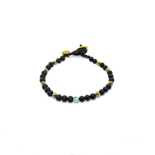 Lava Vibration Bracelet