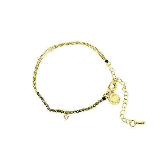 Stonelight Clarity Bracelet