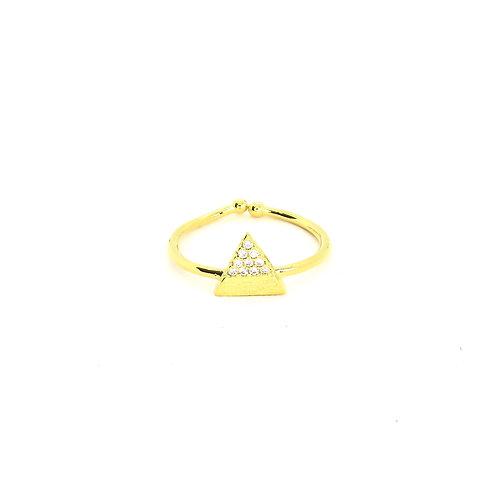 Gold Desire Ring