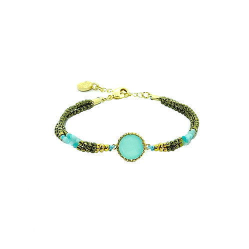 Boheme Elegance Bracelet
