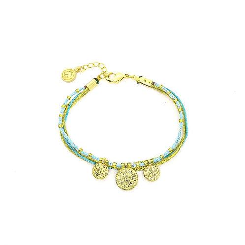 Ocean Treasure Bracelet