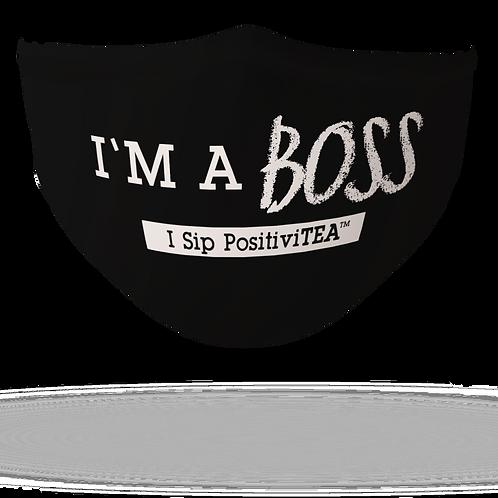 I am a BOSS Mask