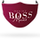 Thumbnail: Making Boss Moves Mask