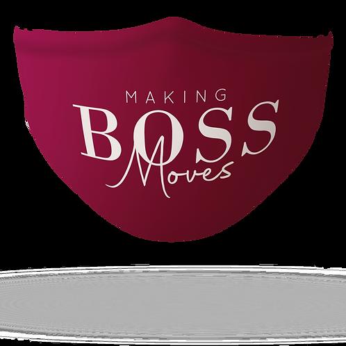 Making Boss Moves Mask