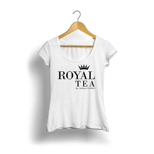 Royal TEA-Shirt