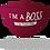 Thumbnail: I am a BOSS Mask