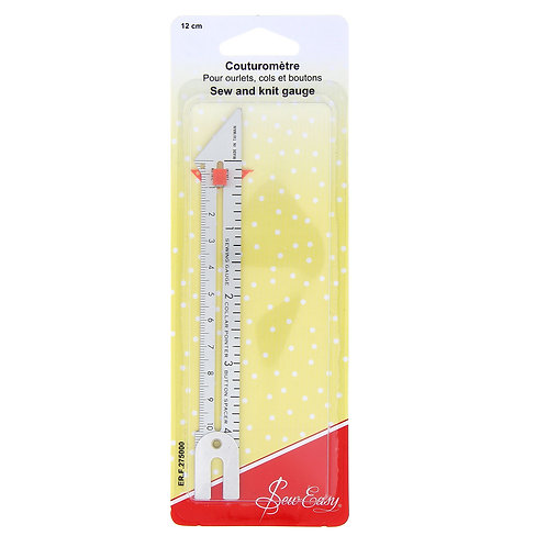 Couturomètre 12cm
