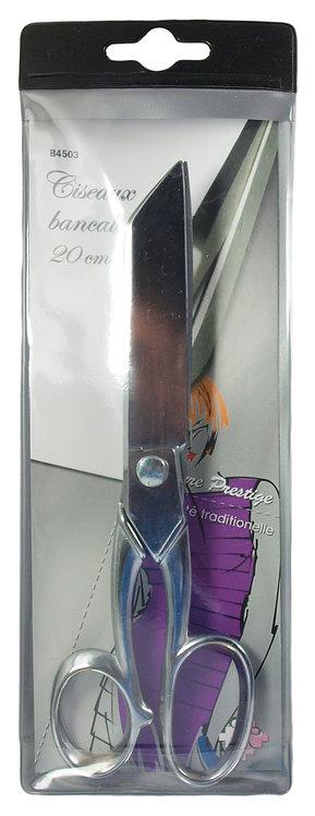 Ciseaux bancal 20cm