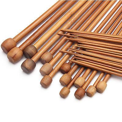 Aiguilles Bambou 35cm