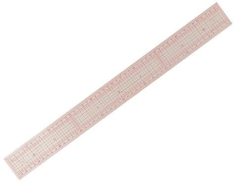 Règle chinoise 55cm