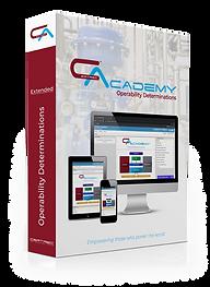 certrec academy operability determinatio