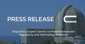 Regulatory Expert Certrec to Present Advanced Regulatory and Technology Solutions