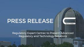 Regulatory Expert Certrec to Present Advanced Regulatory and Technology Solutions