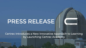 Certrec Introduces a New Innovative Approach to Learning by Launching Certrec Academy