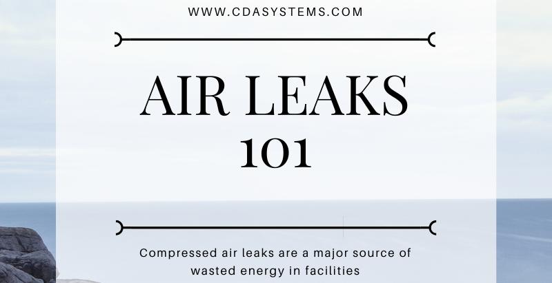 Air Leaks 101