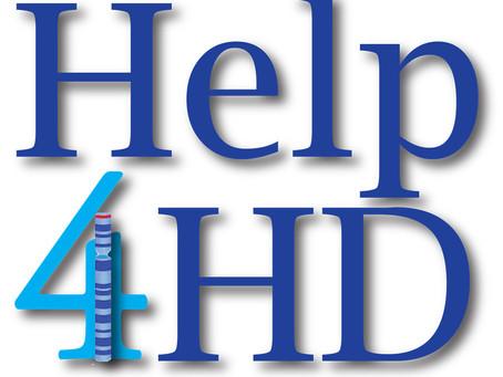 Help 4 HD Annual Report 2019