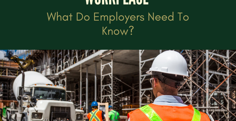 Breathing Air Requirements in The Workplace – What Do Employers Need To Know?