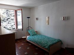 Chambre 3 lits (dont un -40kg)