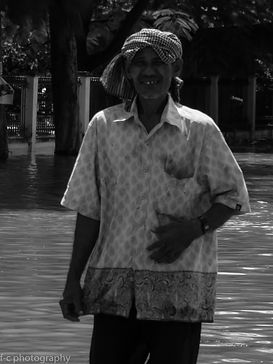 asia portrait cambodge
