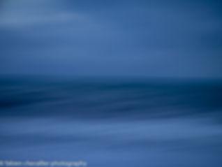 photo mer paysage abstrait