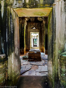 photo de temple au cambodge