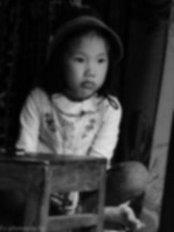 asia portrait viet nam