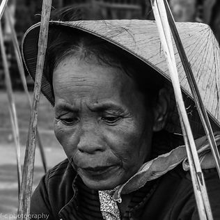 asia portrait vietnam